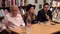 Presentación: Inefable de Rocío Calderón Conesa